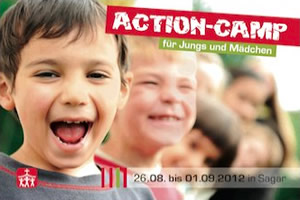 Das Das Action-Camp