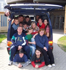 TME 2006 in Zweenfurth